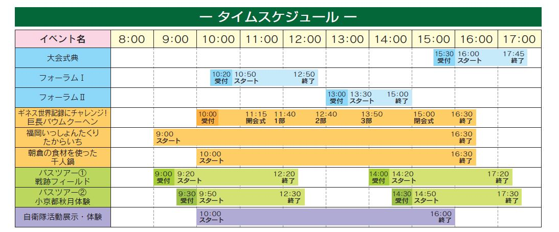 time_schedule